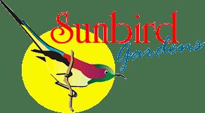 Sunbird Gardens Logo