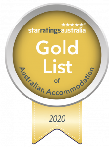 2020 Gold List Logo